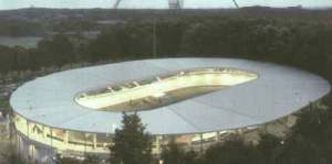 Cologne Cycling Stadium